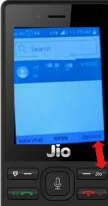 जिओ फ़ोन में एप्प कैसे डिलीट करें,WhatsApp delete Jio phone,Jio phone me WhatsApp Uninstall kaise kare